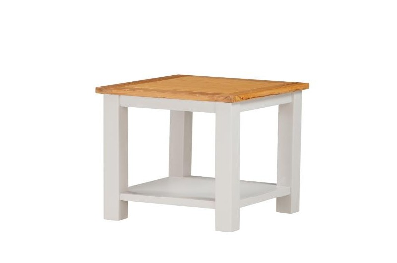 Hartford Painted End Table