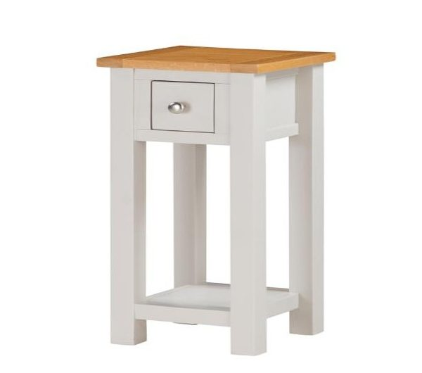 286 thickbox default Hartford Painted Telephone Stand