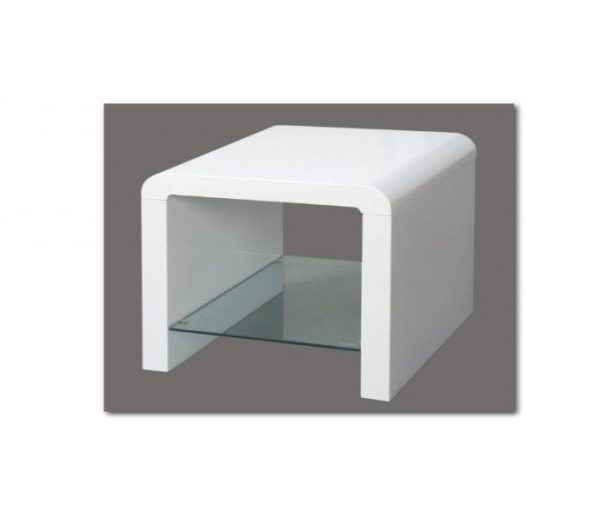 306 thickbox default Atlantis End Table White