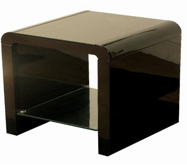 308 thickbox default Atlantis Clarus End Table Black