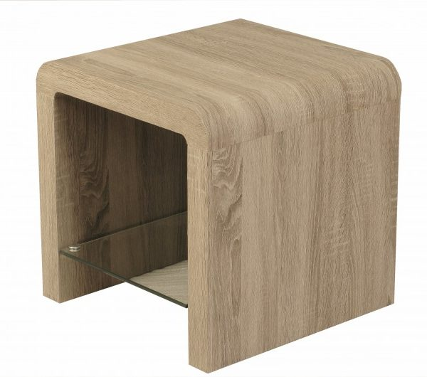 3993 thickbox default Encore Havana End Table Dark Oak