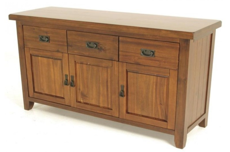 585 thickbox default Roscrea Solid Sideboard 3 Drawers And 3 Doors