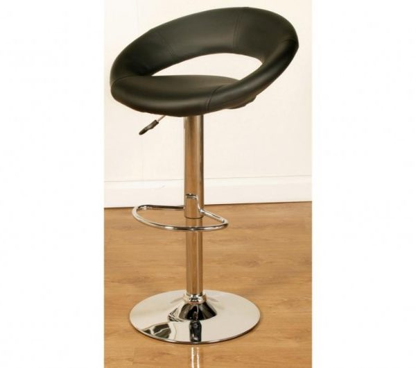 607 thickbox default Eclipse Stool Black Pair