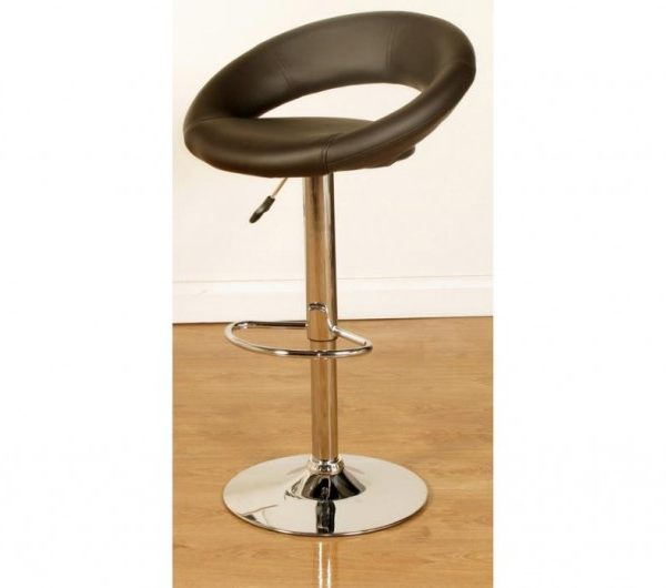 610 thickbox default Eclipse Stool Black Pair