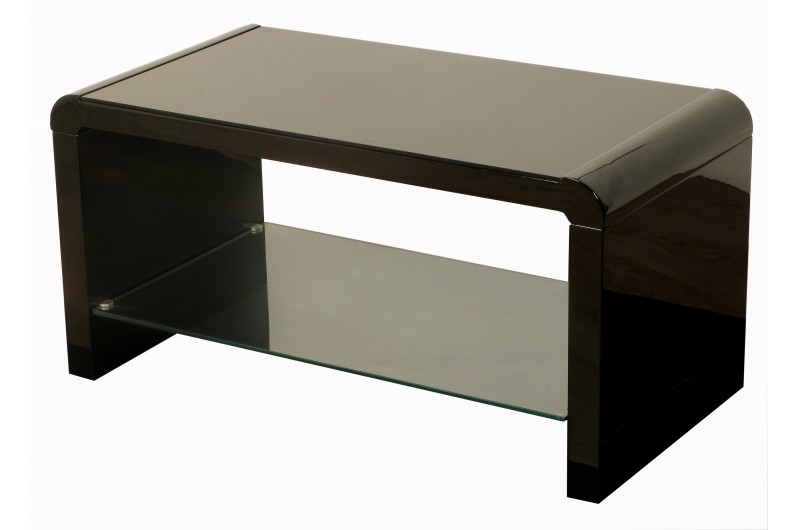 1028 thickbox default Atlantis Clarus Coffee Table Black