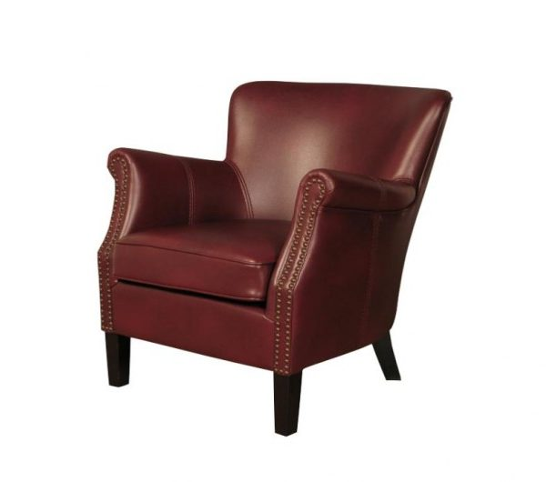 926 thickbox default Harlow Chair Burgundy