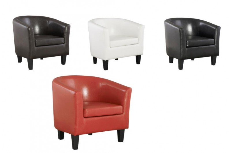 Colby Tub Chairs