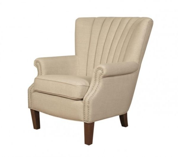 932 thickbox default Stratford Armchair Beige