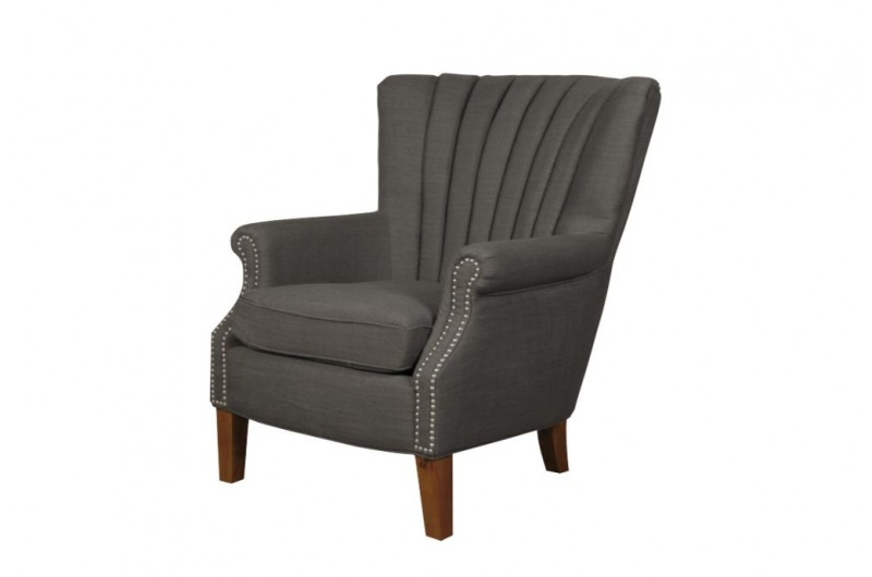 933 thickbox default Stratford Armchair Charcoal