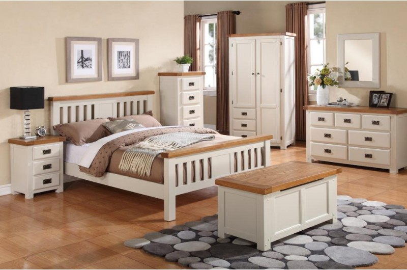1159 thickbox default Heritage Bedroom Range