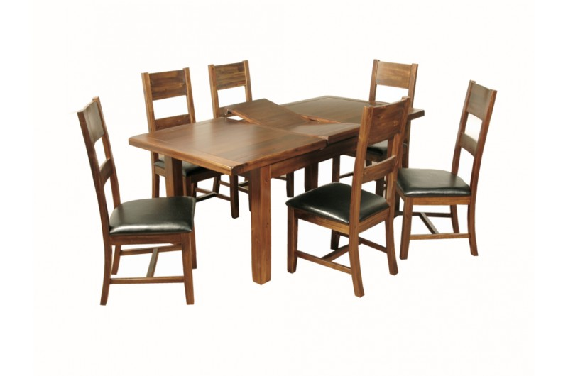 1250 thickbox default Roscrea 5x3 Butterfly Extension Dining Set With 6 Chairs