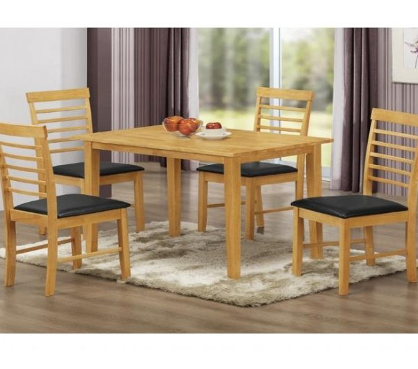1294 thickbox default Hanover 1 x 4 Dining Set