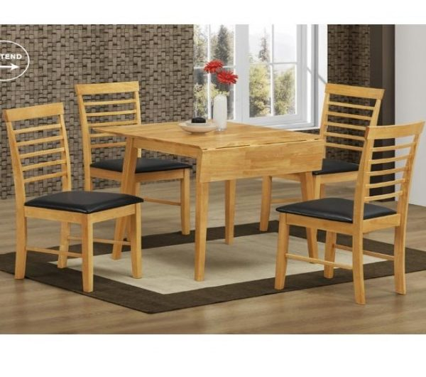 1296 thickbox default Hanover Square Drop Leaf Dining Set