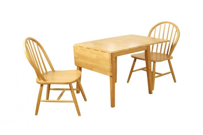 1306 thickbox default Honeymoon Drop Leaf Dining Set