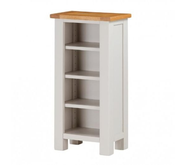 Hartford Oak Painted DVD Stand