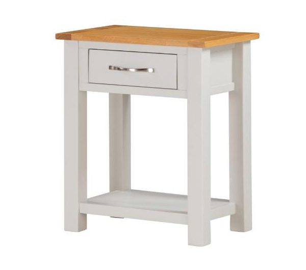 Hartford Painted Medium Console Table