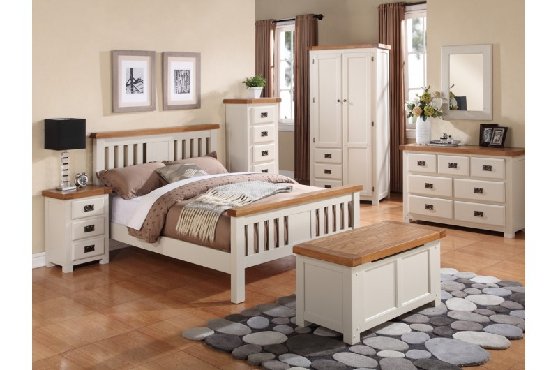 1565 thickbox default Heritage Bedroom Range