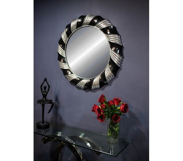1950 thickbox default Champagne Mirror Silver Black