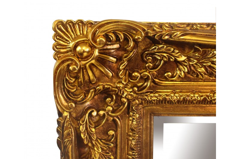 1976 thickbox default Toulouse Mirror Gold