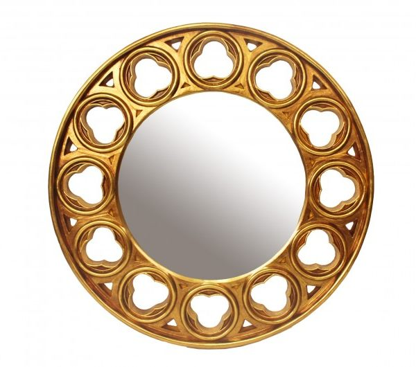 Celtic Mirror Gold