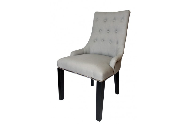 2266 thickbox default Lion Dining Chair Grey