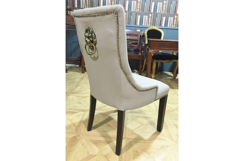 2269 thickbox default Lion Dining Chair Grey