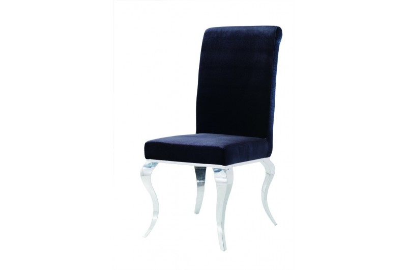 2290 thickbox default CC Dining Chair Black