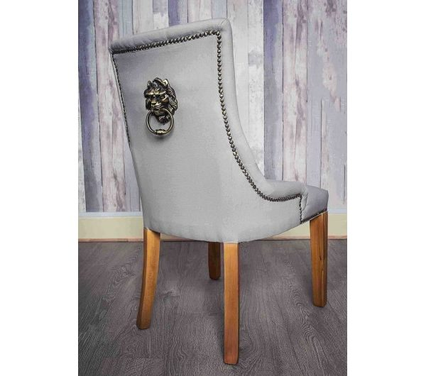 2310 thickbox default Lion Dining Chair Grey Oak Leg