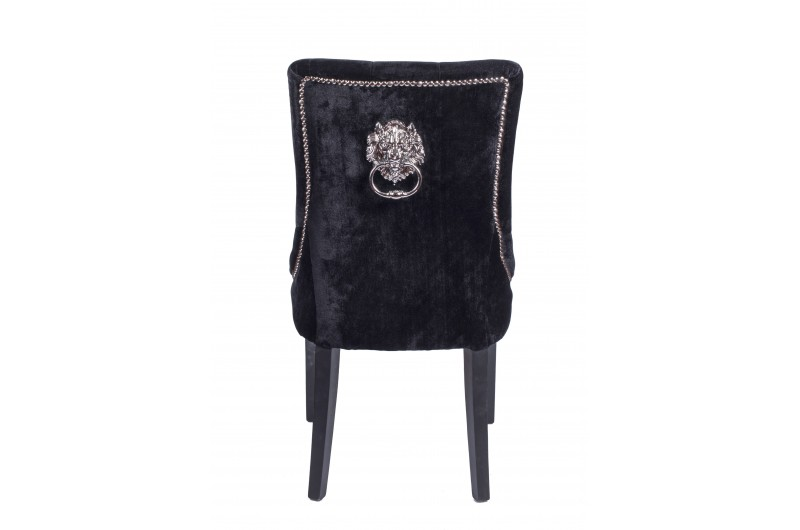 2313 thickbox default Lion Dining Chair Black