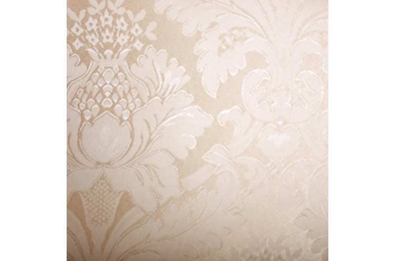 2821 thickbox default French Armchair Gold Damask
