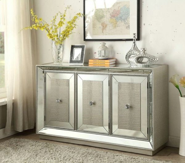 3066 thickbox default Sofia 3 Door Sideboard