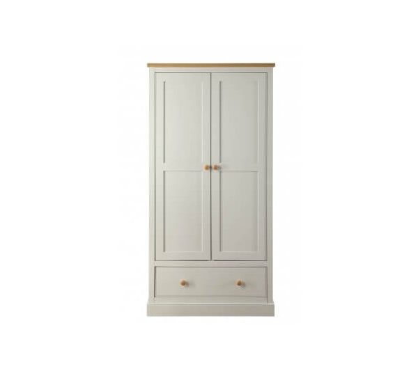Victoria 2 Door 1 Drw Robe