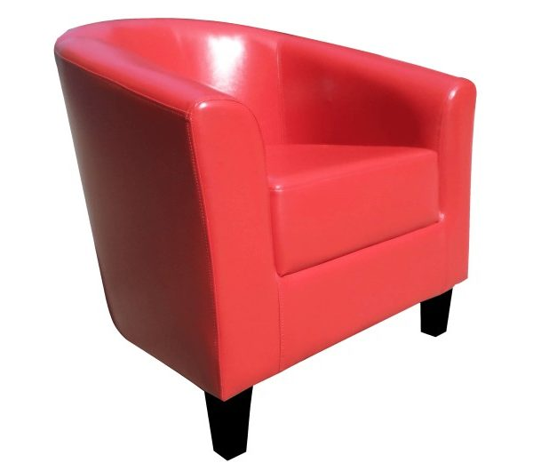 Tempo Tub Chairs