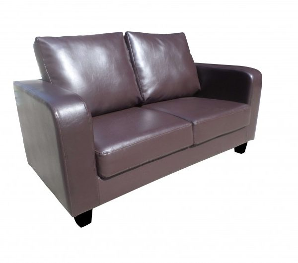 Tempo Sofa In A Box Brown