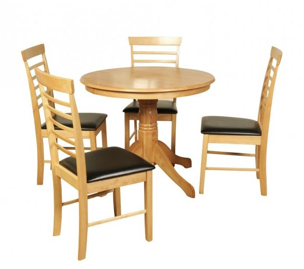3940 thickbox default Hanover Light Small Round Dining Set