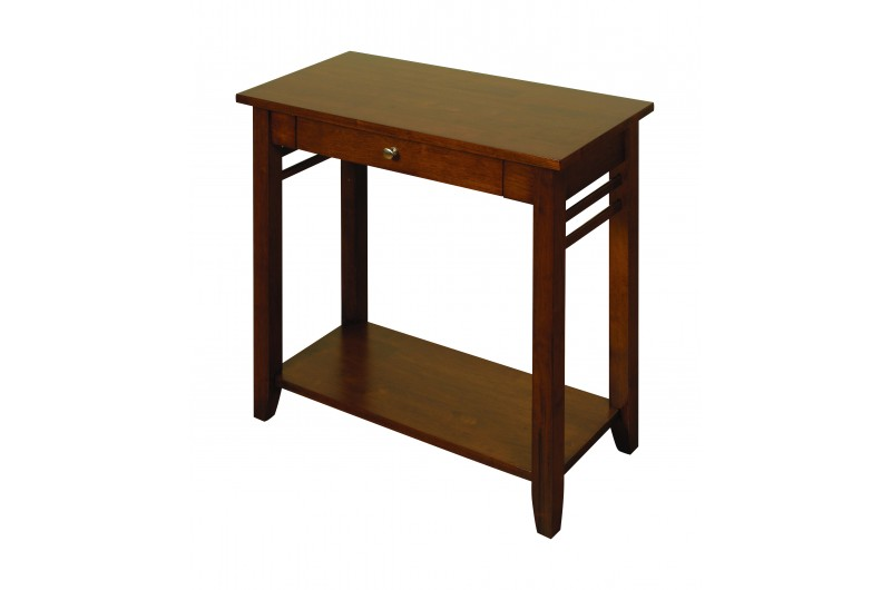 3946 thickbox default Hanover Dark Sofa Table
