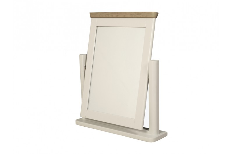 4071 thickbox default Treviso Painted Mirror