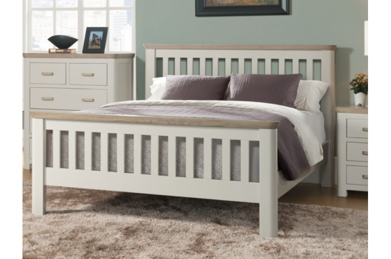Treviso Painted Beds