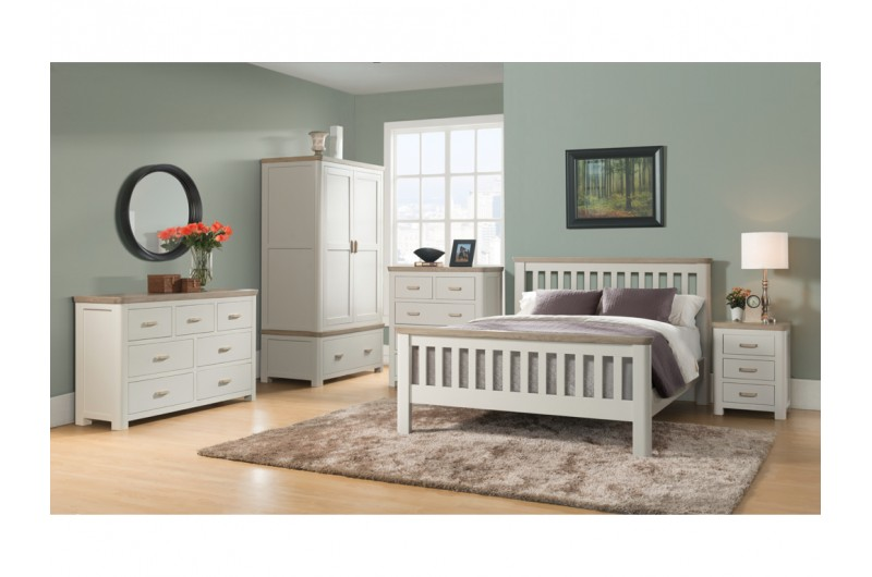 4087 thickbox default Treviso Painted Bedroom Range