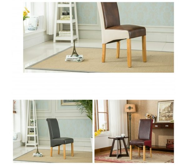 Charlene Dining Chairs