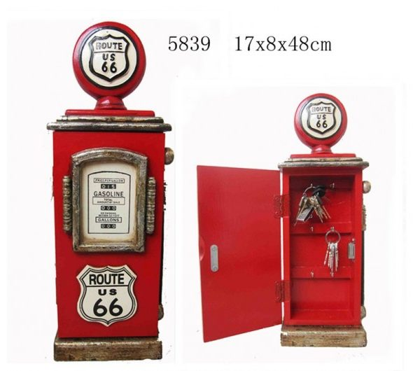 4452 thickbox default Route 66 Key Box