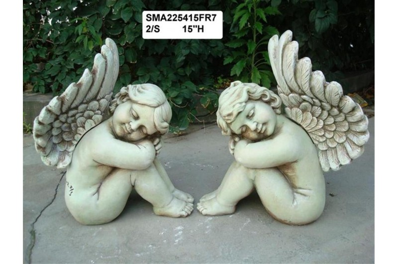 4562 thickbox default Pair Of Angels At Rest