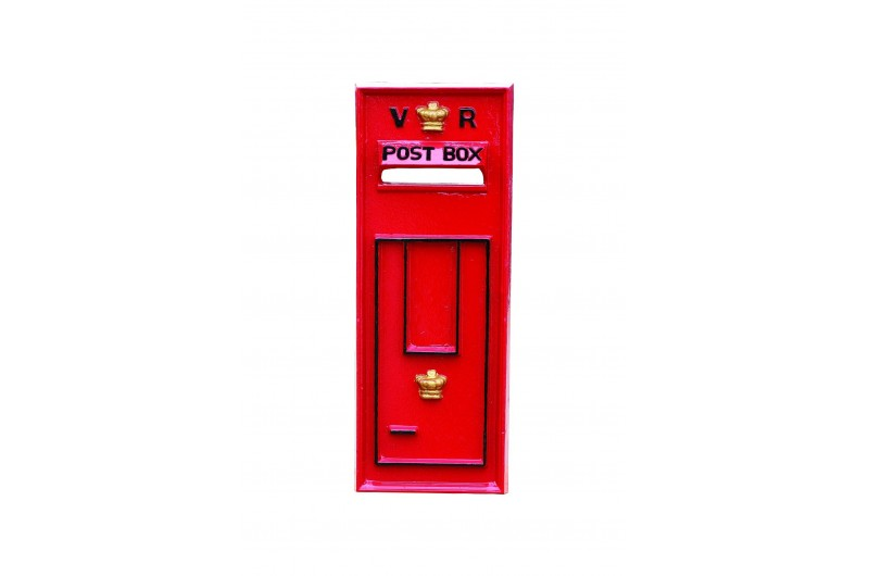 4649 thickbox default English Post Box Front