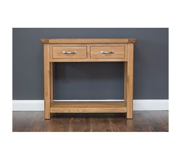 5034 thickbox default Manhattan Console Table