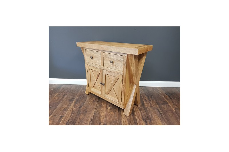 5059 thickbox default X Range Small Sideboard