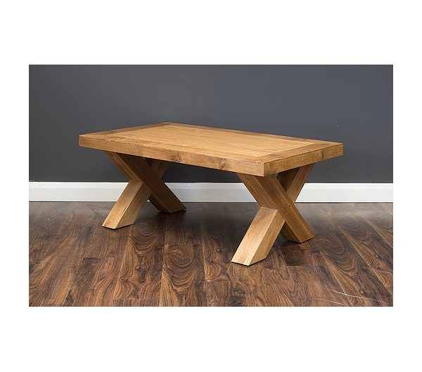 X Range Coffee Table