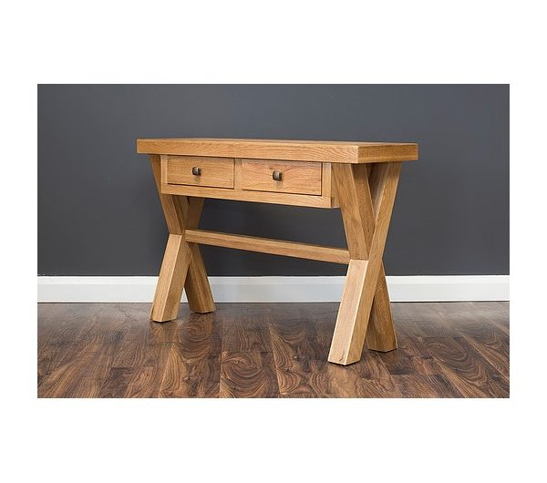 X Range Console Table