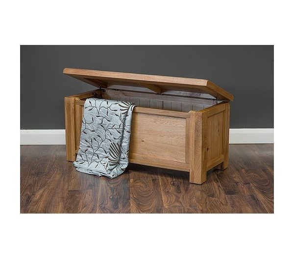 DiMarco Blanket Box