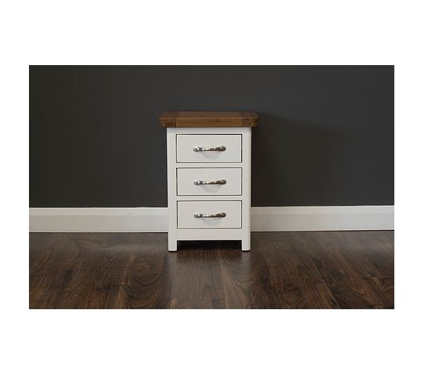 Manhattan Cream & Oak Locker