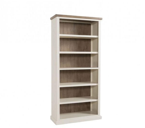5242 thickbox default Santorini Large Bookcase